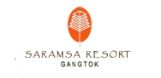 Saramsa Resort Logo